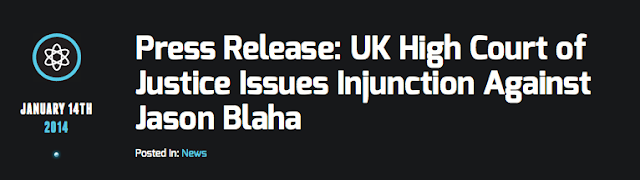 http://www.biolayne.com/news/press-release-uk-high-court-of-justice-issues-injunction-against-jason-blaha/