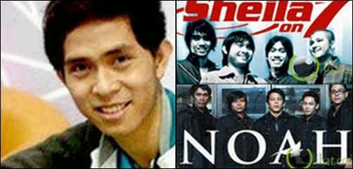 7 Musisi Terkenal Indonesia yang paling Top di Malaysia