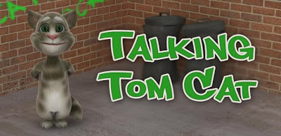 Talking Tom Cat .APK 2.0 Android [Full] [Gratis]