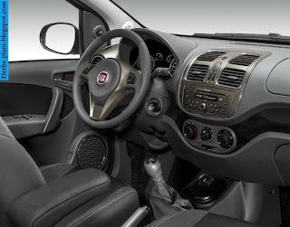 Fiat siena car 2013 interior - صور سيارة فيات سيينا 2013 من الداخل
