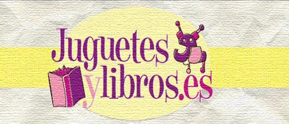 JUGUETES Y LIBROS