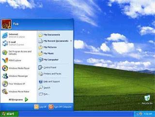Cara+menginstal+windows+xp17 Langkah langkah Mudah Cara Menginstall Windows XP