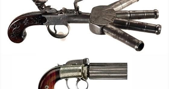 Gun, The - Gun