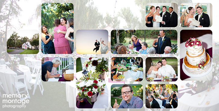 wedding album template WHCC press printed album 10x10 spread