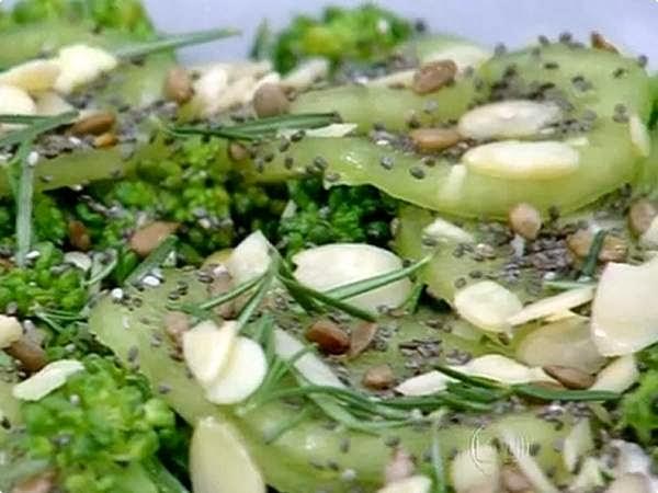 Salada cura ressaca