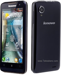 harga hp Lenovo P770, spesifikasi dan gambar Lenovo P770, review handphone android baterai awet Lenovo P770 terbaru