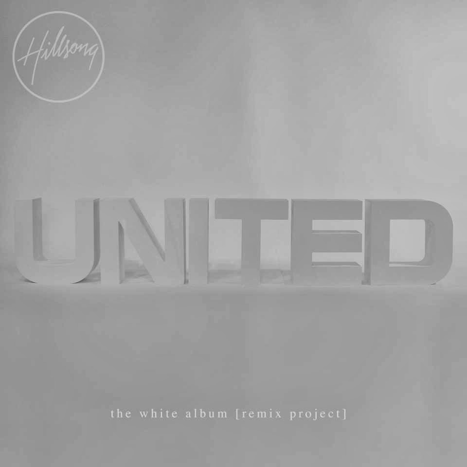 Hillsong United - Like An Avalanche (Eric Owyoung Remix) (Single) 2014