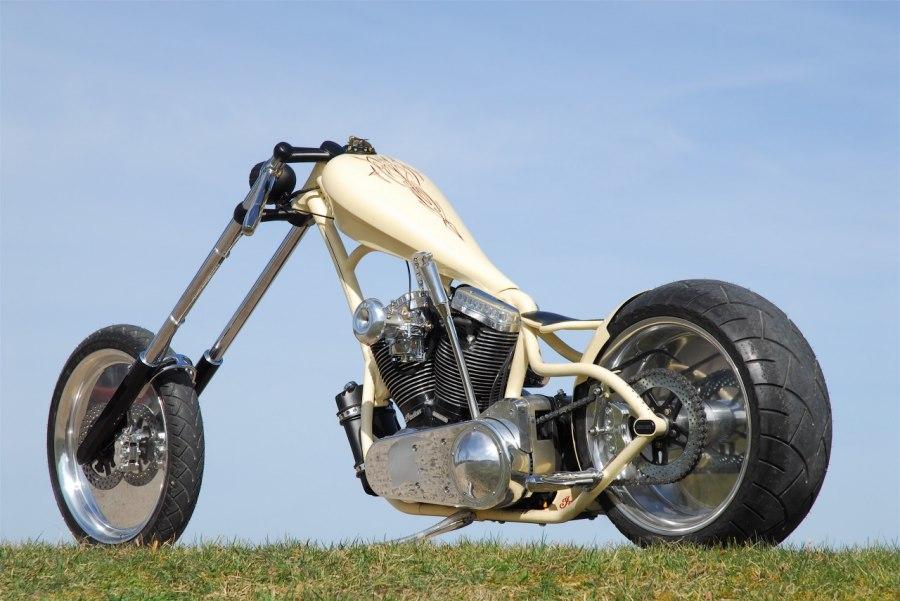 Increíble Chasis De La Motocicleta Para La Venta Festooning - Ideas ...