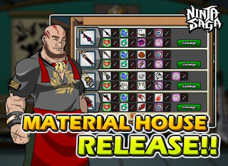 Info Material House Materials Market Ninja Saga