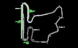 Gp de Hungaroring 2015: Horarios, retransmisiones en tv, circuito