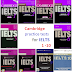eBook: Cambridge Practice Tests for IELTS 1-10 Pdf +Audio +Key
