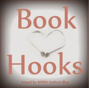 Book Hook Blog Hop