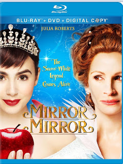 Mirror Mirror (2012) 720p RC BDRip LINE 750MB
