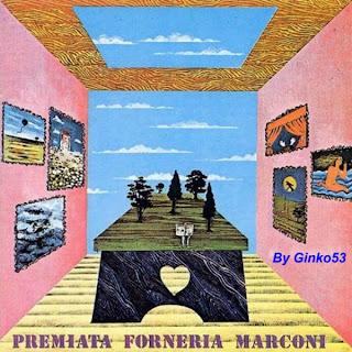 Premiata Forneria Marconi – Per un Amico (1972)