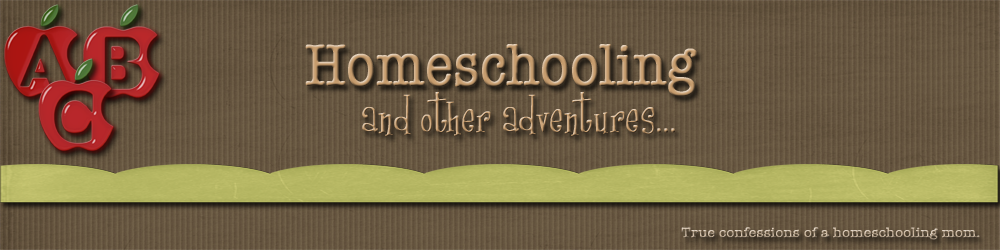 Homeschooling and Other Adventures