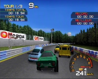 Download gadget racers Game PS2 ISO For PC Full Version ZGASPC