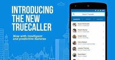"""تطبيق إدارة المكالمات """"تروكولر"""" Truecaller يتجاوز المليون مستخدم"""