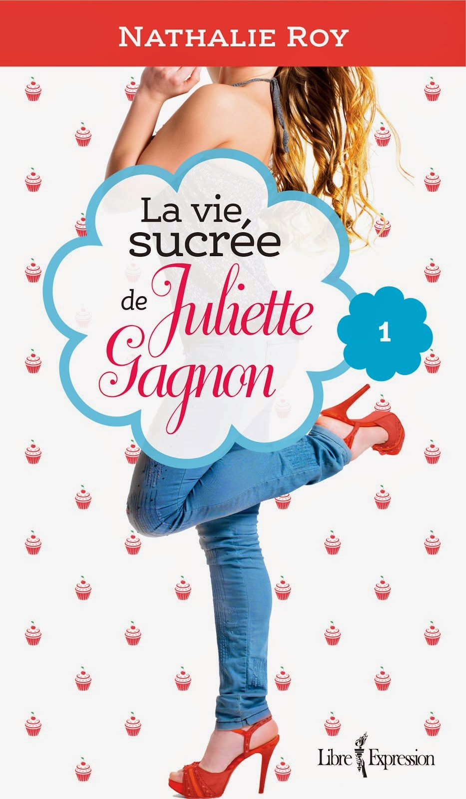 Nouvelle série: La vie sucrée de Juliette Gagnon