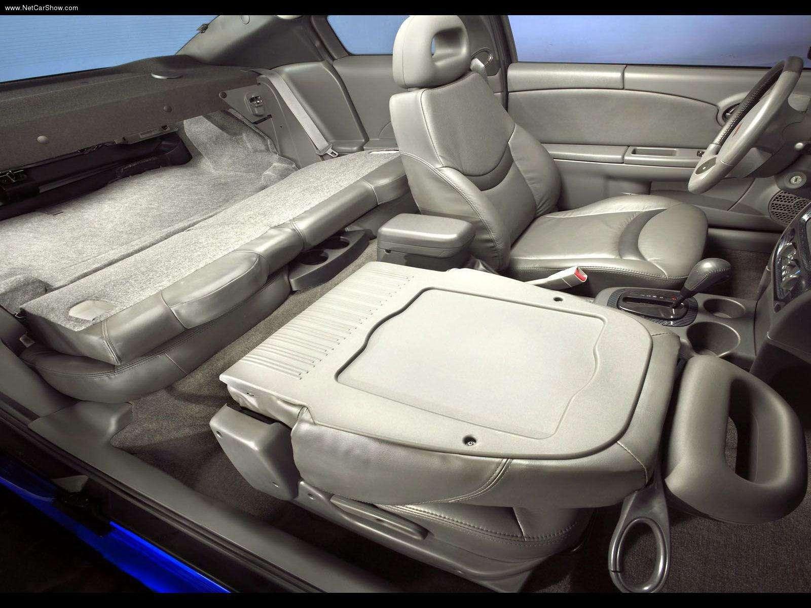 Hình ảnh xe ô tô Saturn ION Quad Coupe 2003 & nội ngoại thất