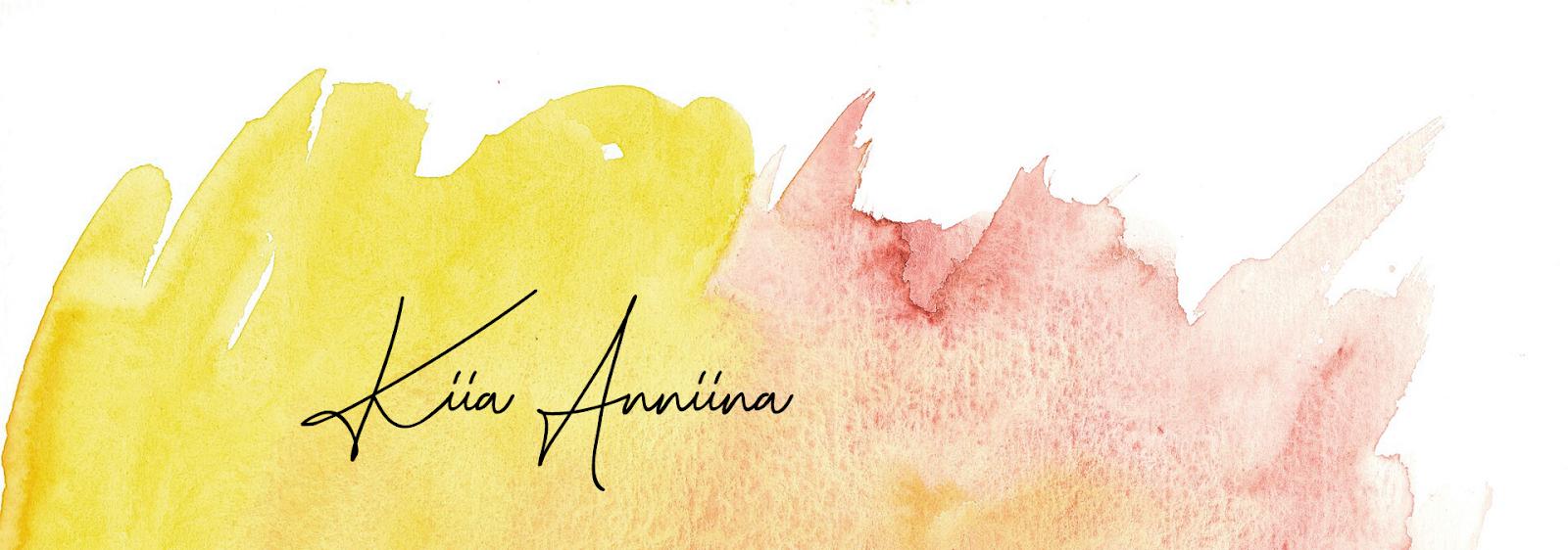 Kiia Anniina