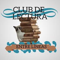 Club de Lectura - Entre Líneas