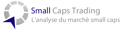 Small Caps Trading - Site de bourse dédié aux petites et moyennes capitalisations