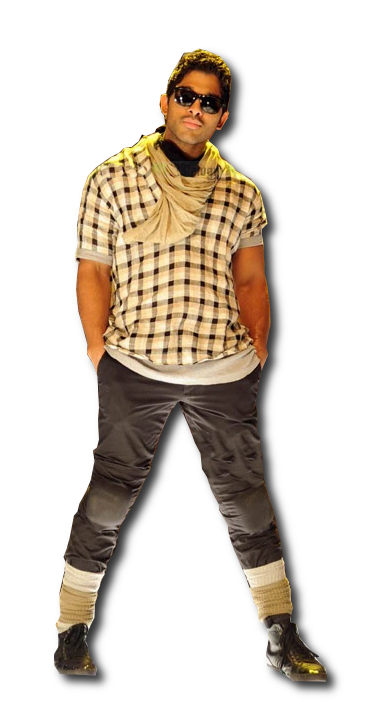 ALL ABOUT ` ` ALLU AℛJUN♥╬«: Allu Arjun Badrinath Film ...