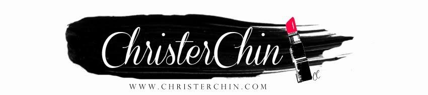 Christerchin.com❤