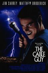 Un Loco a Domicilio (Dr. Cable) (1996)