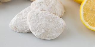 Lemon Cookies Tabur Gula