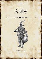 Warhammer Fantasy Araby Army