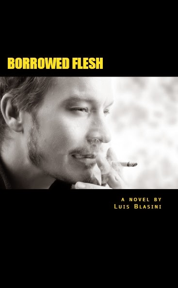 Borrowed Flesh