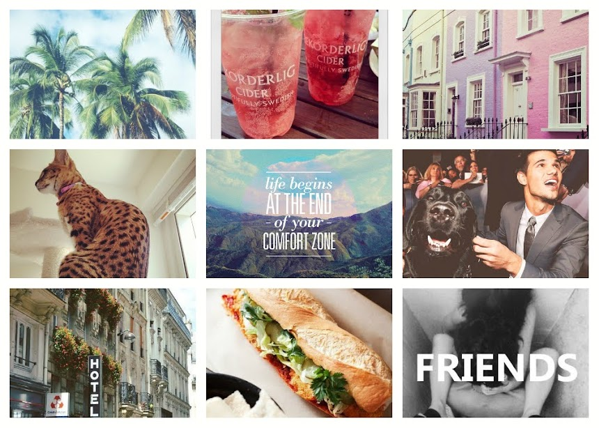 Blog Miami