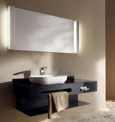 Muebles de ba o industria procesadora de maderas ipm for Toalleros bano baratos