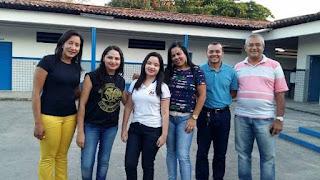 Aluna de Capela representará Alagoas em concurso do Senado Federal