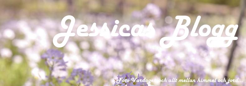 Jessicas Blogg