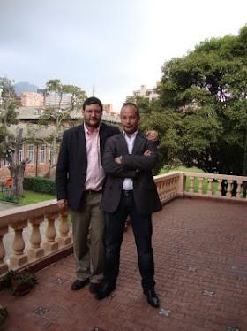 Encuentro con Escritores. Bogotá