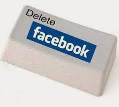 Cara Terkini Menghapus Akun Facebook