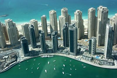 dubai billyinfo10 Bandaraya Dubai Yang Menakjubkan