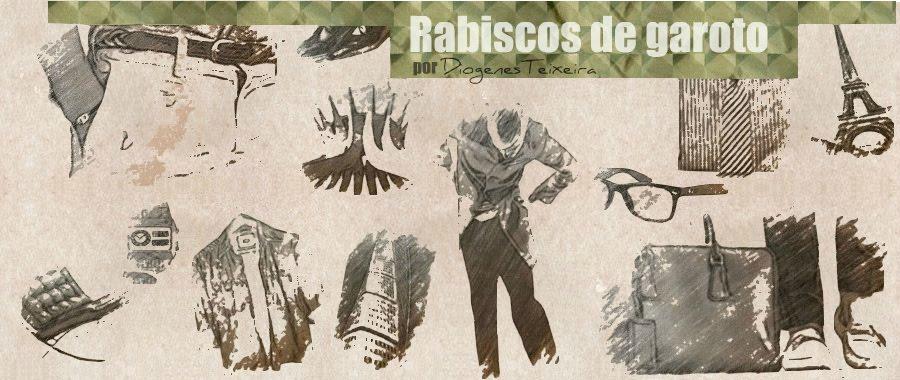 Rabiscos de Garoto