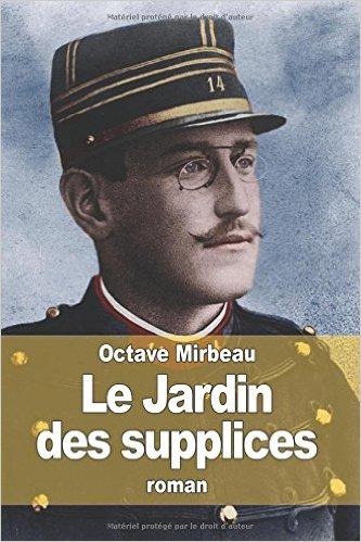 """""""Le Jardin des supplices"""", décembre 2015"""