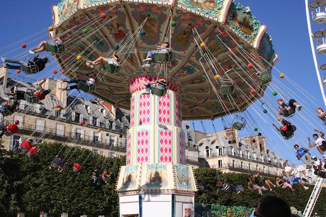 Qué hacer en París con niños