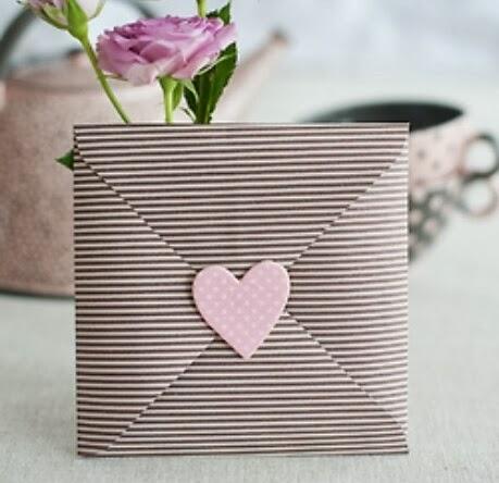 koperty pełne miłości czyli walentynkowe inspiracje DIY koperty walentynkowe