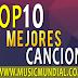 TOP 10 MEJORES CANCIONES DEL 2015 EN MUSIC MUNDIAL