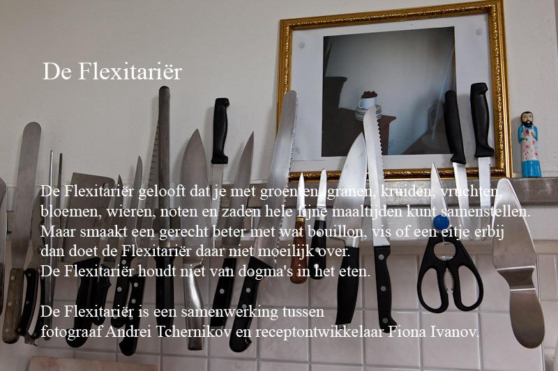 De Flexitariër