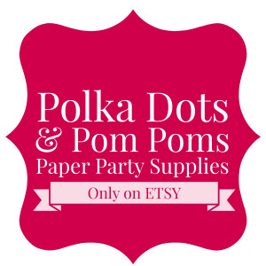 Party supplies for every occasion!