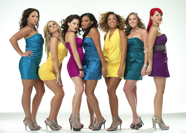 Bad Girls Club Season 10 Cast | www.imgkid.com - The Image ...