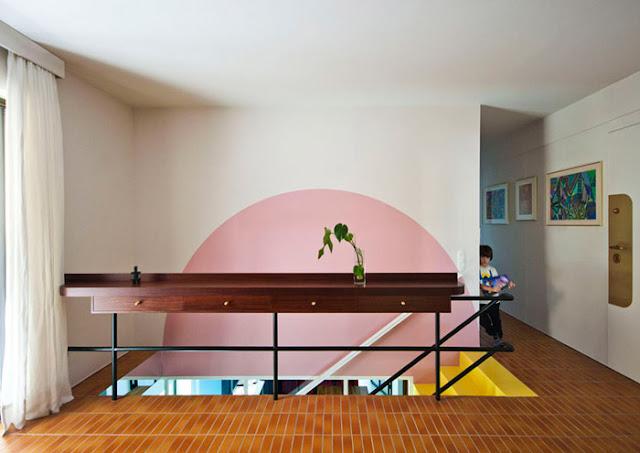 Sommerfrische Einrichtung für die Wohnung – Design mit Farbe und Köpfchen