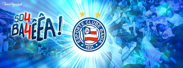 Capas para facebook do Bahia