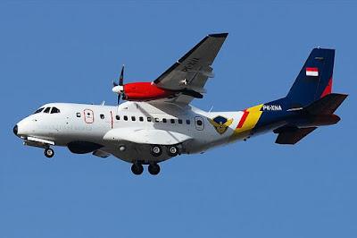 Empat Pesawat Buatan Indonesia Yang Laku Keras di Luar Negeri